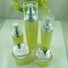 Acrylic cream Jars and Bottles